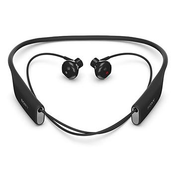 【迪特軍3C】SONY SBH-70 Hi-Fi 防水藍牙耳機(黑)