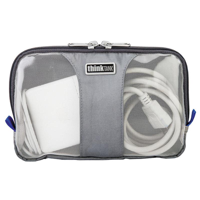◎相機專家◎ ThinkTank PowerHouse Pro Mac PH237 電線專用包 彩宣公司貨