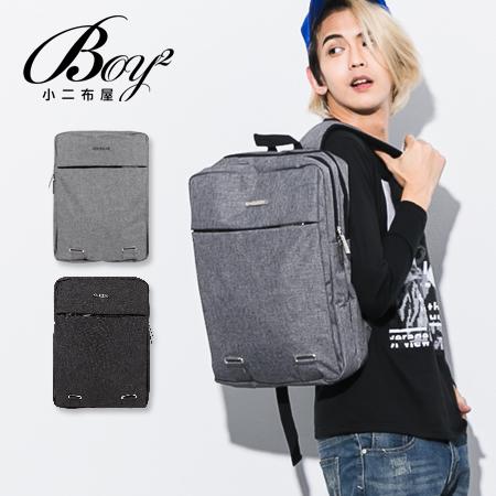 ☆BOY-2☆【NQA5081】後背包 麻布質感機能包