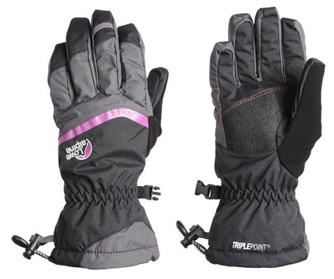 【鄉野情戶外專業】 Lowe Alpine |英國|  Storm 防水透氣手套 女款/摩托車手套 滑雪手套/GAG-28