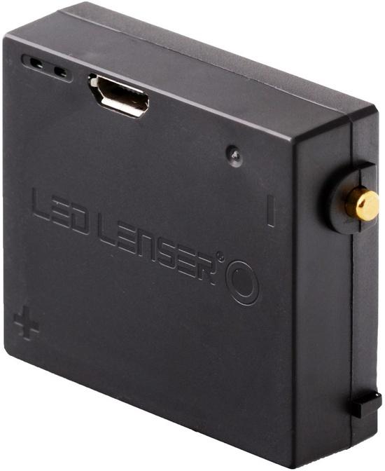 LED LENSER 配件 7784 SEO頭燈專用 鋰聚合物充電電池 7784