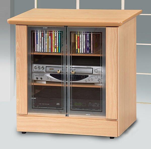 【尚品家具】628-01 山毛2尺電視櫃矮櫃小儲櫃~另有白橡柚木胡桃色、3尺、4尺