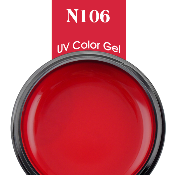N106 彩繪凝膠