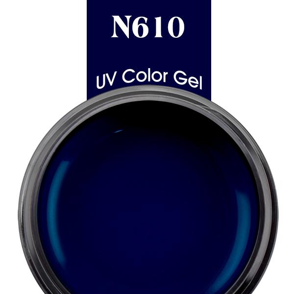 N610|彩繪凝膠