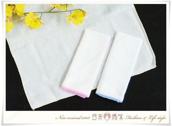 ☆愛戀小媽咪.嬰兒用品☆【A7002】☆初生兒系列-100%純棉小手巾.特價品