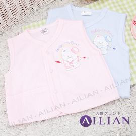 ☆愛戀小媽咪.嬰兒用品☆【R0017】台灣製‧100%純棉嬰兒背心