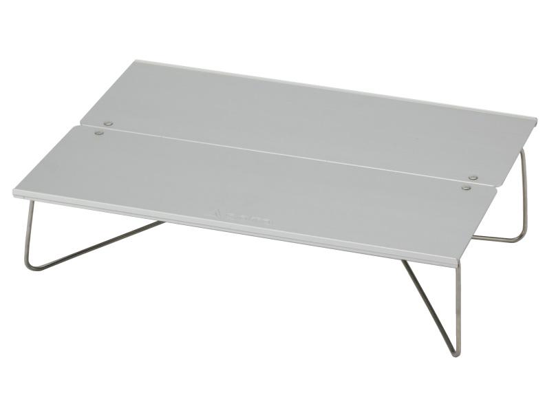 【鄉野情戶外用品店】 SOTO |日本| 超輕迷你攜帶型摺疊桌/露營小桌/ST-630