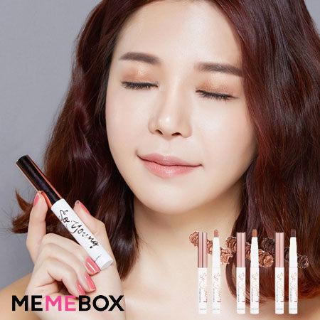 韓國 SO YOUNG X MEMEBOX I WISH 臥蠶眼影棒(1.1g) 眼影筆 臥蠶筆 韓國進口 全新正品【B060910】