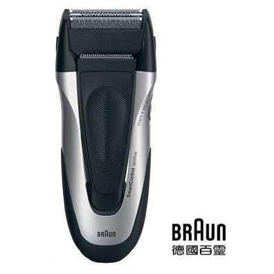 德國百靈 BRAUN 1系列 舒滑刮鬍刀 197S-1