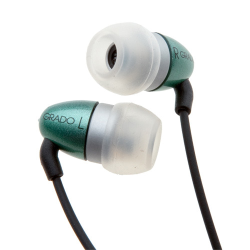 志達電子 GR10 Grado 美國 旗艦級耳道式耳機 公司貨 保固一年 門市開放試聽服務