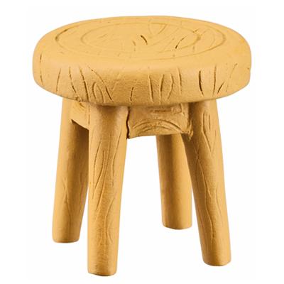 〔APM飾品〕動物們的春日野餐 - 單人矮凳