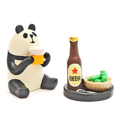 〔APM飾品〕野餐派對微醺啤酒毛豆套餐