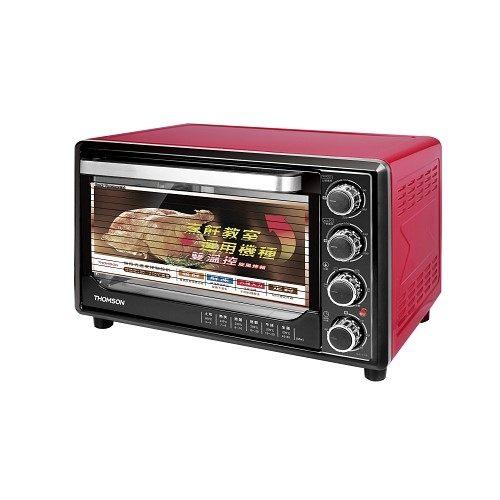THOMSON 湯姆盛 SA-T02 雙溫控旋風烤箱(30L)