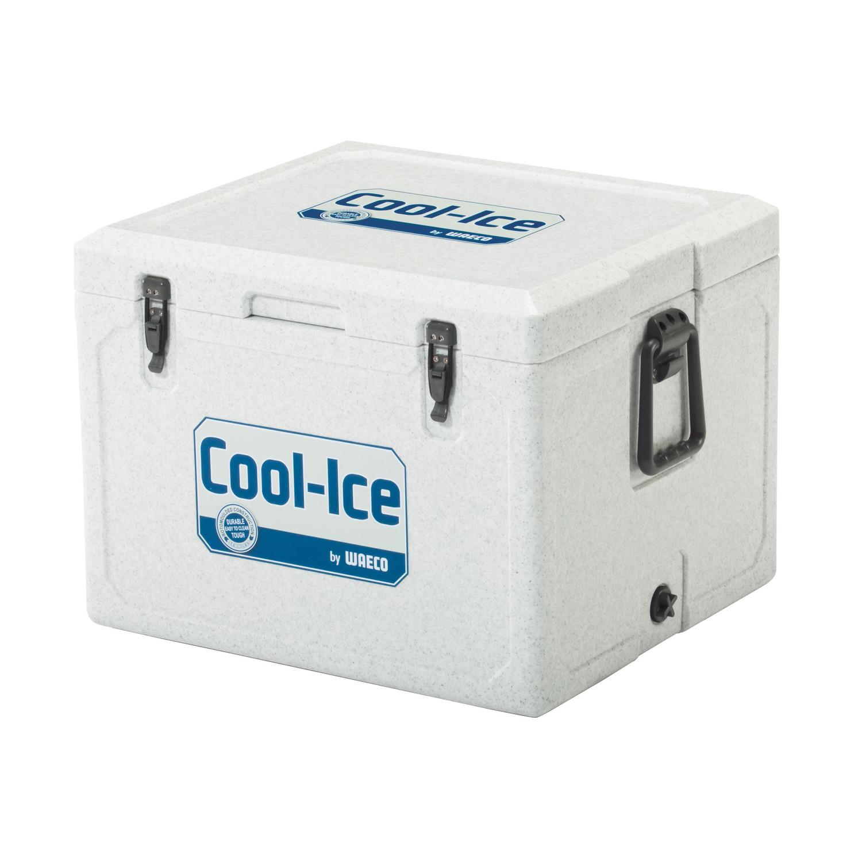 ├登山樂┤德國 WAECO ICEBOX冷藏箱 13公升#WCI-13(夏季促銷85折)