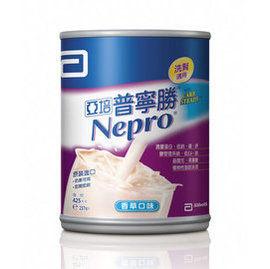 【亞培】普寧勝CS(洗腎適用)237ml/瓶