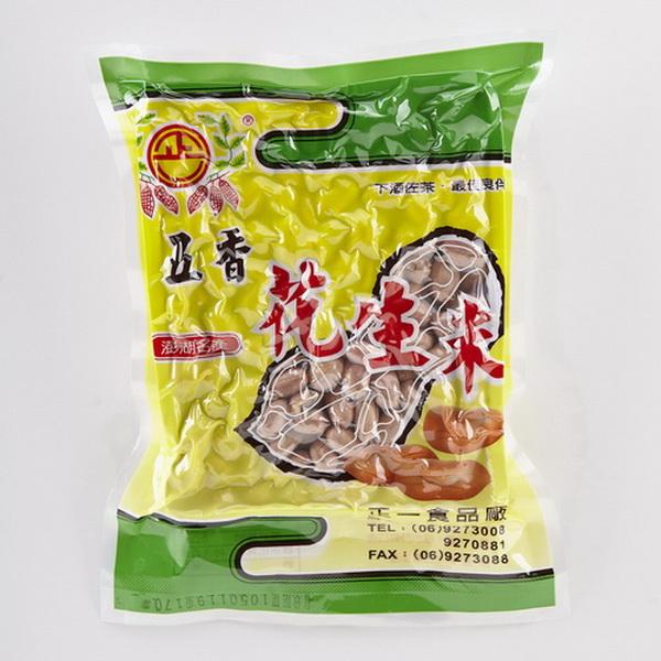 【正一食品】五香花生米