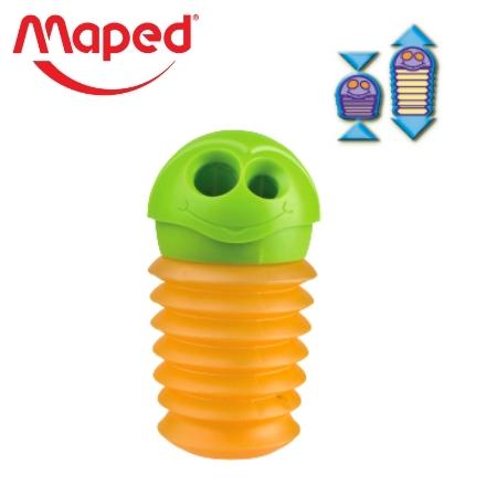 Maped 法國馬彼得 501700 大小頑皮蟲削筆機 / 個