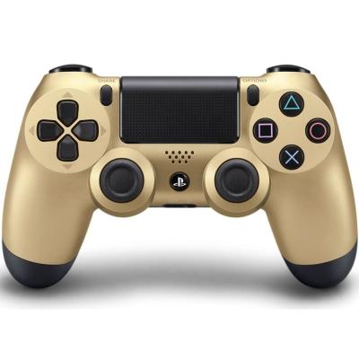 PS4 DUALSHOCK4 無線控制器 金 公司貨一年保固