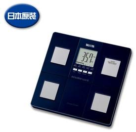 日本原裝進口【TANITA】自動辨識功能體組成計BC706