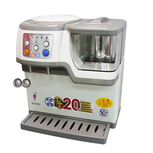 【東龍】9.75L蒸汽式電動出水溫熱開飲機 TE-1131S
