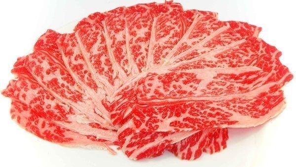 和風牛肉~prime無骨牛小排、霜降燒烤片300g