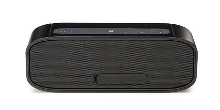 【G2 藍芽喇叭 鈦黑色】 Cambridge Audio 英國劍橋音響 家庭劇院 CD BD AV 擴大機 無線數位串流 藍芽 網路收音機