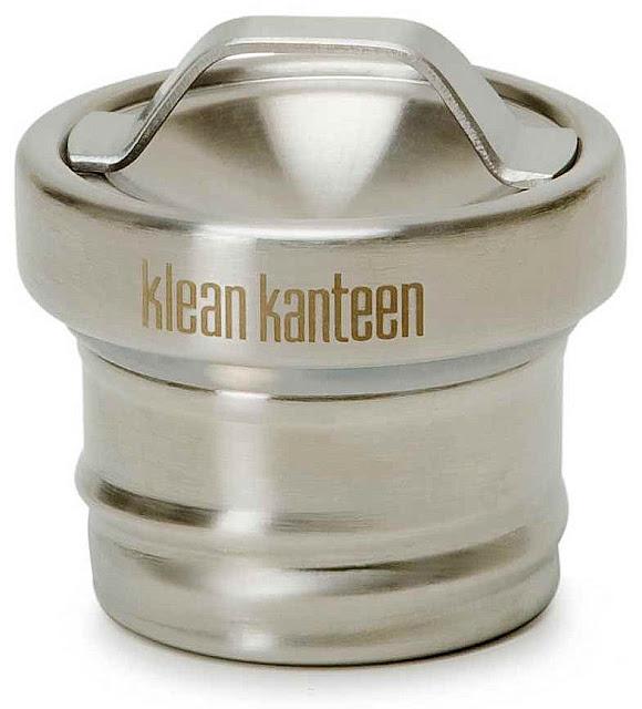 【【蘋果戶外】】Klean kanteen KCSSL-BS【窄口蓋/44mm/不銹鋼】美國 可利鋼瓶配件 不銹鋼蓋 適用口徑44mm窄口