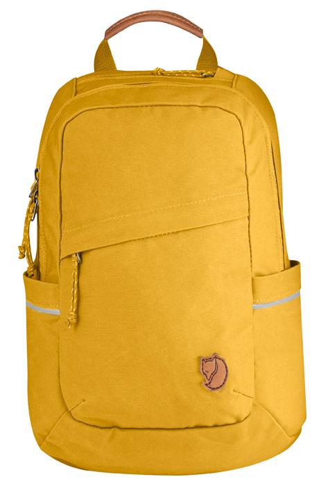 【鄉野情戶外專業】 Fjallraven |瑞典|  小狐狸 Raven Mini 兒童背包/G1000 小背包 後背包/26050 《赭黃色160》