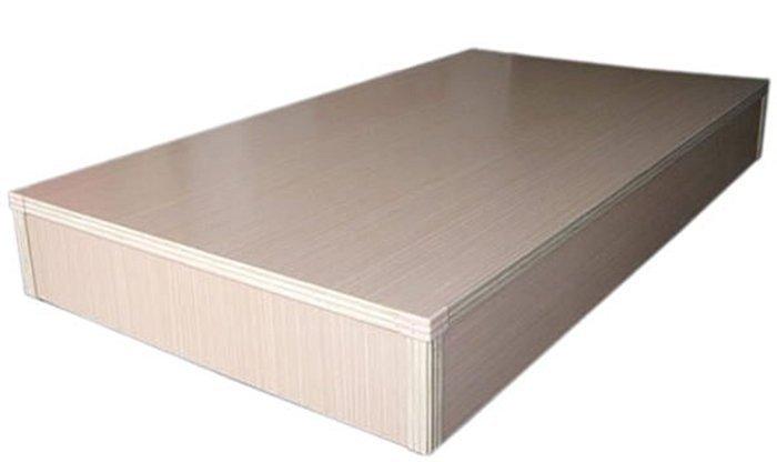 【尚品傢俱】☆特別優惠☆101-03 白橡木心板3.5尺床底箱~另有5尺、6尺,有六色可選