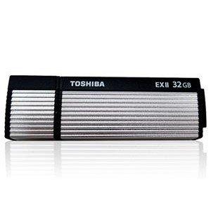 *╯新風尚潮流╭* TOSHIBA 32G 32GB EXII USB 3.0 勁速隨身碟 V3OE2-032GT