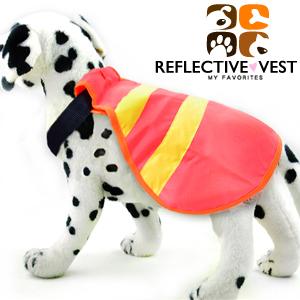 寵物安全反光背心C99-0137(狗螢光衣.寵物發光衣.狗衣服.狗背心.溜狗必備.寵物安全服.貓咪反光衣.推薦.哪裡買)