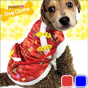 中國風唐裝寵物裝(寵物服.寵物衣.寵物衣服寵物服裝.小狗衣服貓衣服.用品.推薦哪裡買)E118-A62