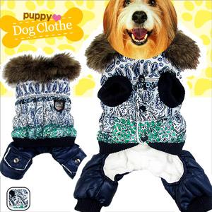 民族風泡泡棉寵物裝(寵物服.寵物衣.寵物衣服寵物服裝.小狗衣服貓衣服.寵物用品.推薦哪裡買)E118-A82