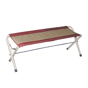 雙人椅(展示品)(摺疊椅.折合椅.折疊雙人椅子.登山露營用品.戶外休閒野營用品.推薦哪裡買)F05-2--Z