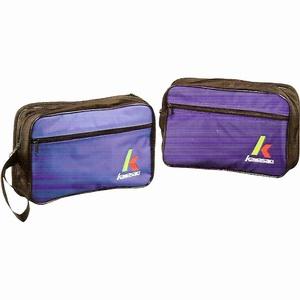 【KAWASAKI】高級桌拍提袋(運動包.乒乓球.桌球拍袋.隨身包包.手提袋.手提包.健身運動用品.推薦哪裡買)