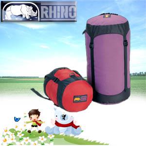 【RHINO】犀牛睡袋壓縮袋.露營用品.戶外用品.登山用品.休閒.外袋P102-901