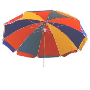 3.2海灘傘.露營用品.戶外用品.登山用品.野營.休閒傘(反服貿休息站)