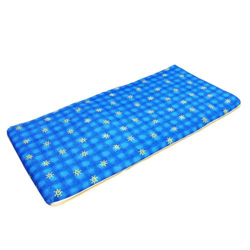 單人椰子床墊3X6尺(三折床墊)P023-05