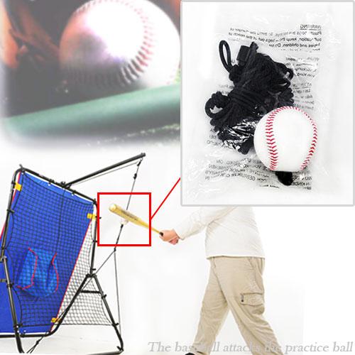 棒球打擊練習球(手套.球棒.球類運動.運動健身器材.便宜)
