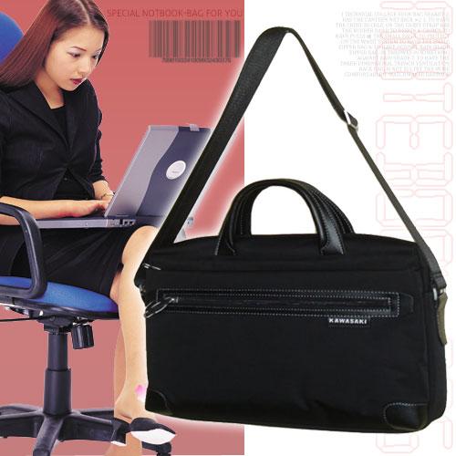 13吋單層電腦公事包.背包.包包p043-ka088