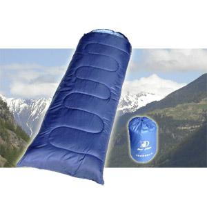 高級人造羽毛睡袋.露營用品.戶外用品.登山用品.休閒P049-9006