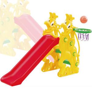 公雞溜滑梯(造形溜滑梯.兒童遊樂設施.戶外休閒.親子互動.兒童用品.推薦專賣店哪裡買)
