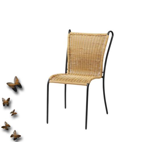 牛角籐椅.客廳家具.椅子