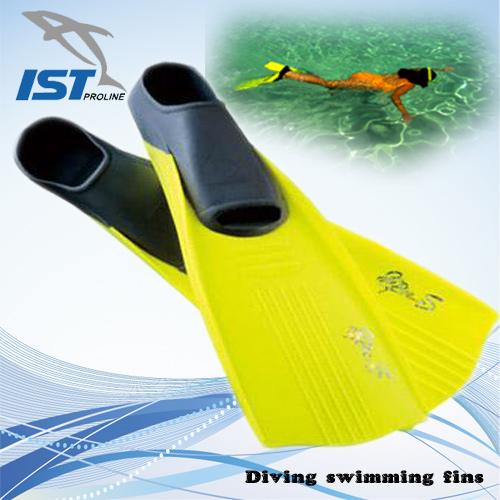 【IST】浮潛蛙鞋.運動.潛水