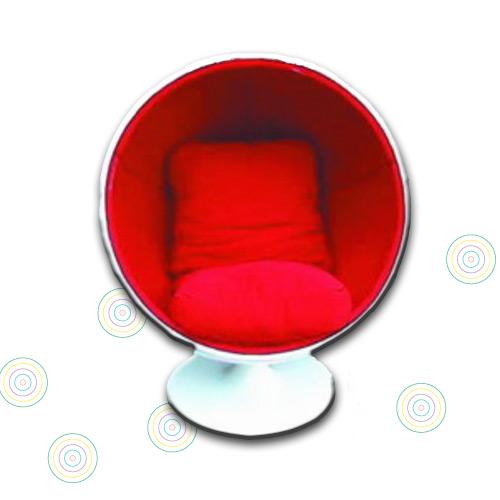 太空旋轉椅(蛋椅.星球椅.懶人椅.懶人沙發.椅子.客廳傢俱.便宜)