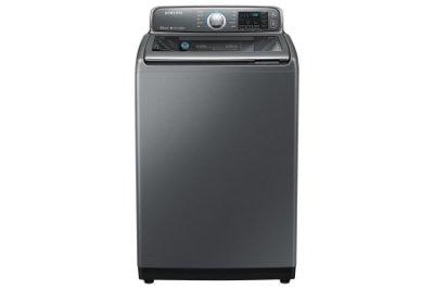 SAMSUNG 17公斤雙效手洗變頻洗衣機WA17J7700GP/TW