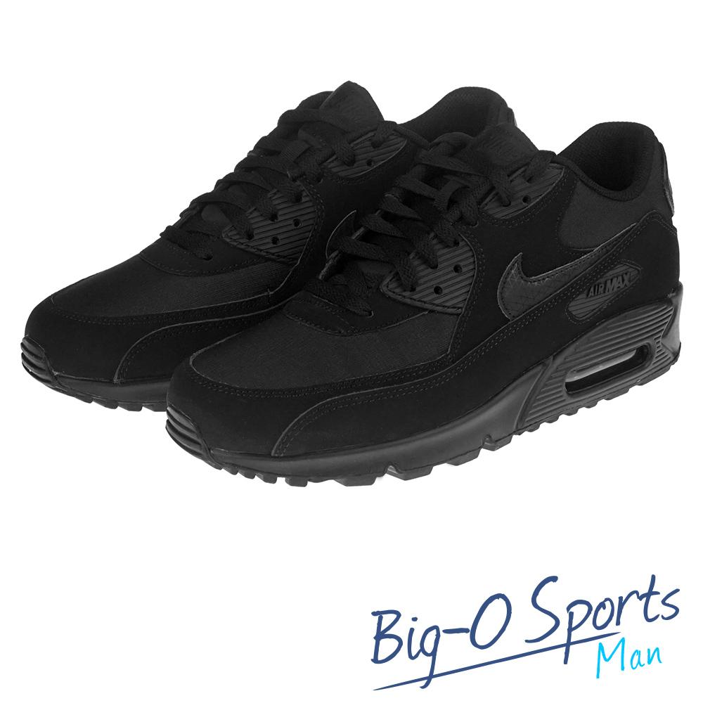 NIKE 耐吉AIR MAX 90 ULTRA ESSENTIAL 復古鞋 男 537384046  Big-O Sports