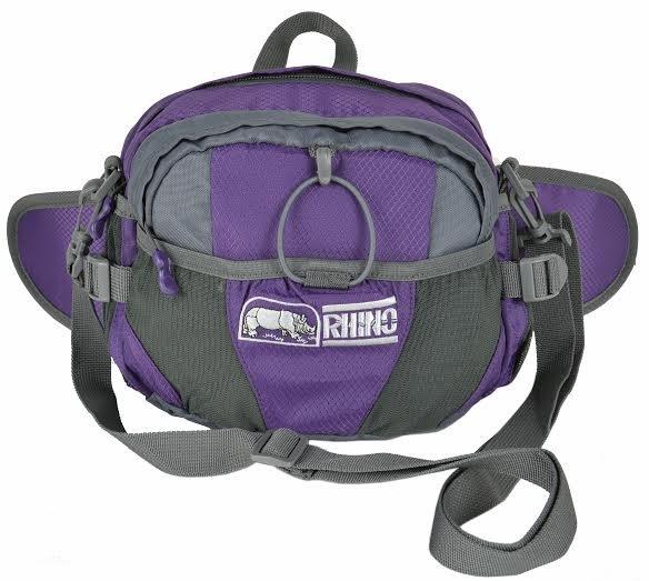 【露營趣】中和 送手電筒 犀牛 RHINO 健行腰包 單肩包 側背包 水壺腰包 休閒腰包 運動腰包 旅遊腰包 R232