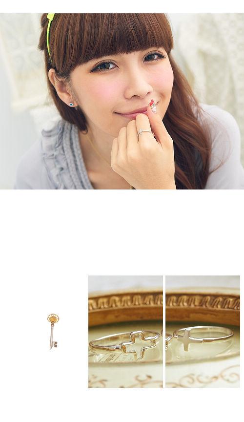 花朵戒指,牽牛花戒指,優雅設計,925純銀,純銀戒指,925純銀戒指,純銀飾品,戒指