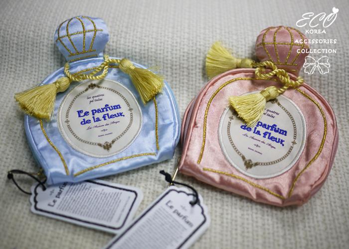 日本進口,飾品收納,Le parfum,耳環收納,戒指收納,香水包